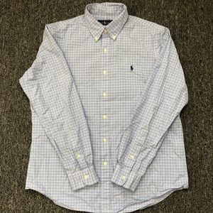 Ralph Lauren Shirt Bundle